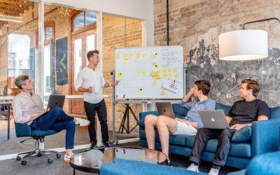 Versado Training's 2019 Business Development Initiative