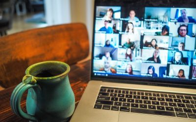 Getting the Most out of Virtual Meetings